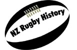 Rugby History logo