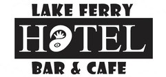 lake ferry hotel logo