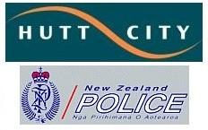 hutt city police