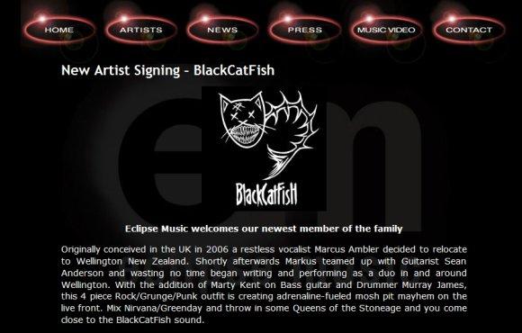 welllington record label website
